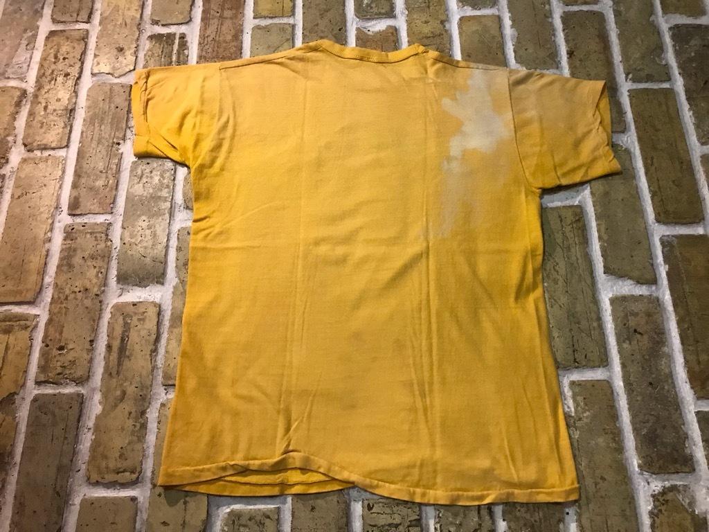 マグネッツ神戸店5/29(水)Vintage&雑貨入荷! #2 Hanes , Russell Vintage T-Shirt!!!_c0078587_14143296.jpg