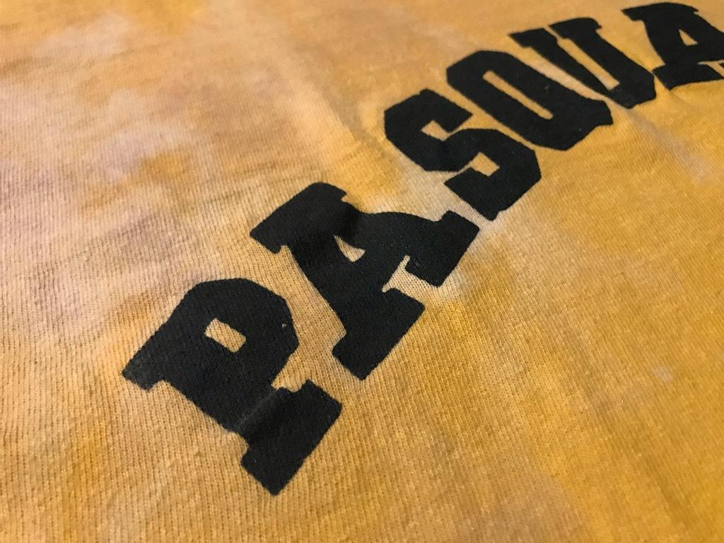 マグネッツ神戸店5/29(水)Vintage&雑貨入荷! #2 Hanes , Russell Vintage T-Shirt!!!_c0078587_14143336.jpg