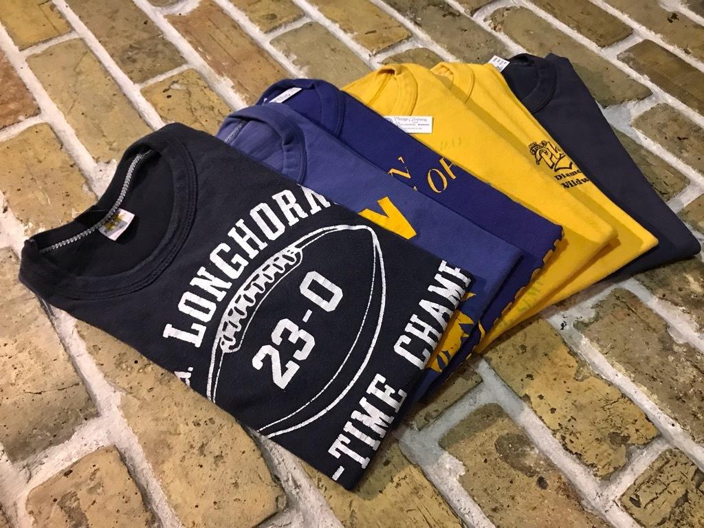 マグネッツ神戸店5/29(水)Vintage&雑貨入荷! #2 Hanes , Russell Vintage T-Shirt!!!_c0078587_14153387.jpg
