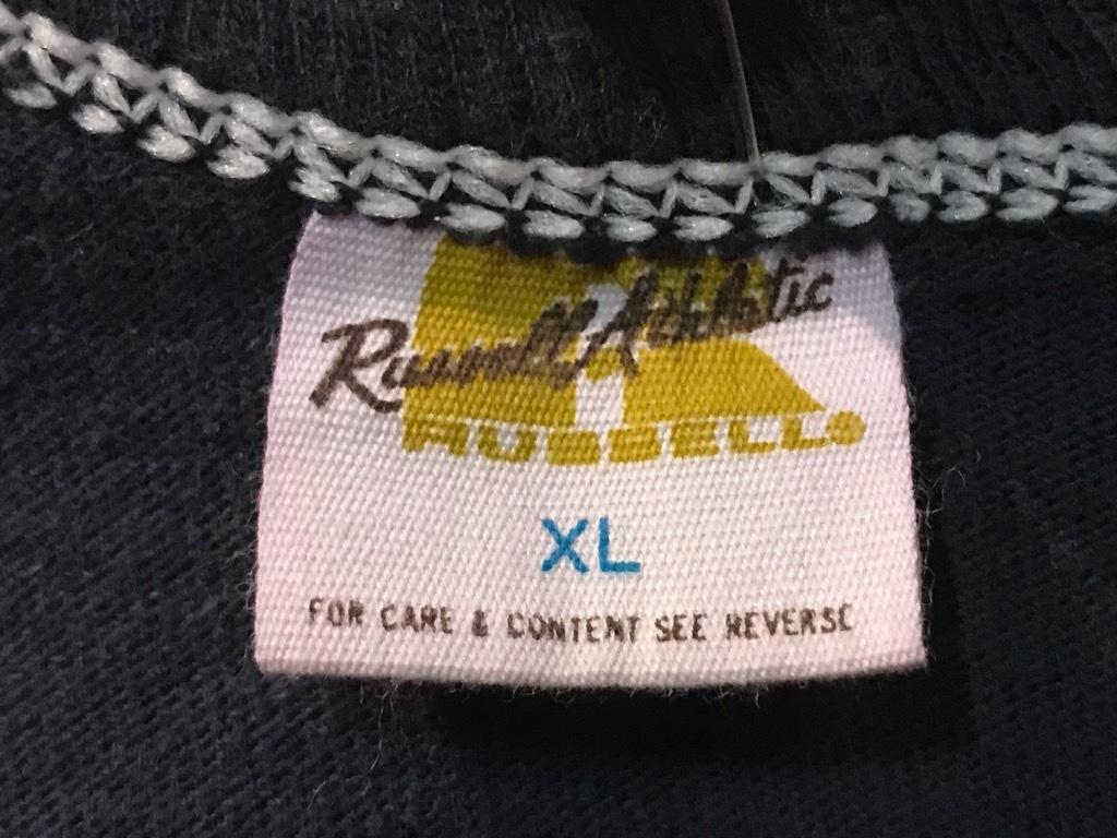 マグネッツ神戸店5/29(水)Vintage&雑貨入荷! #2 Hanes , Russell Vintage T-Shirt!!!_c0078587_14154351.jpg