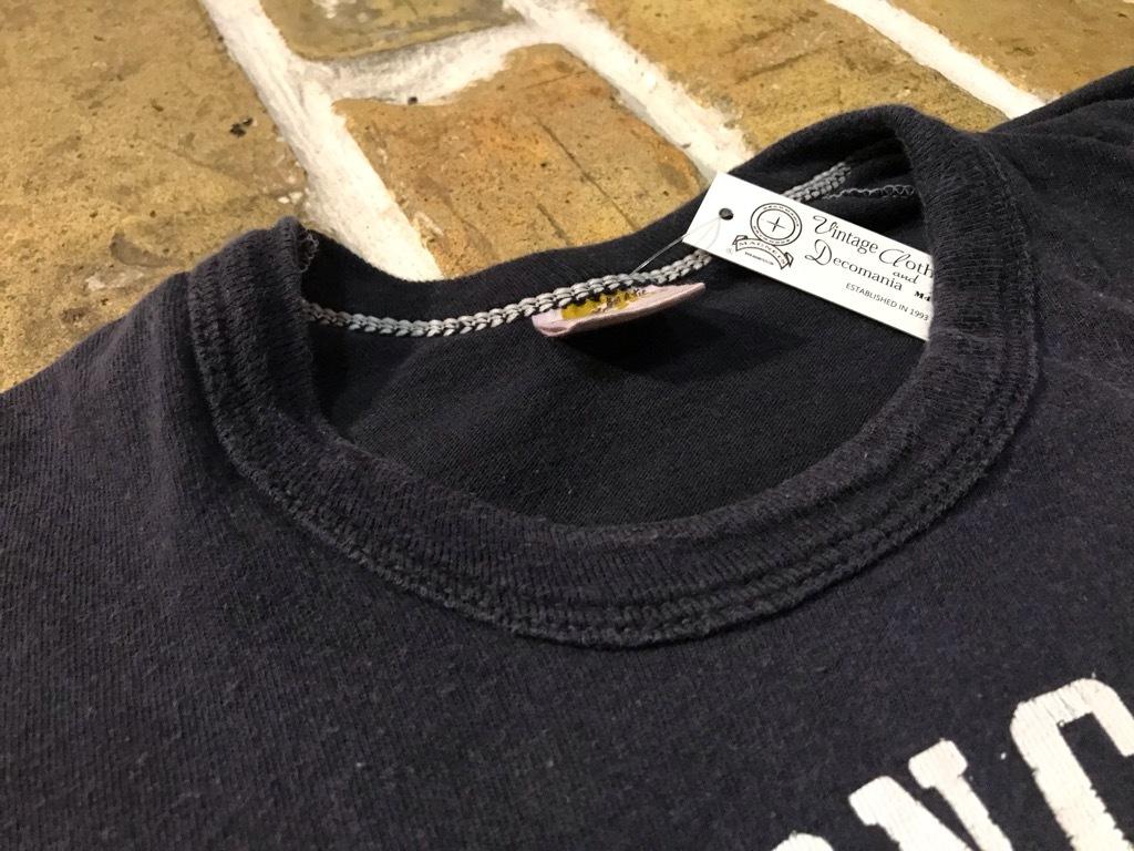 マグネッツ神戸店5/29(水)Vintage&雑貨入荷! #2 Hanes , Russell Vintage T-Shirt!!!_c0078587_14154396.jpg