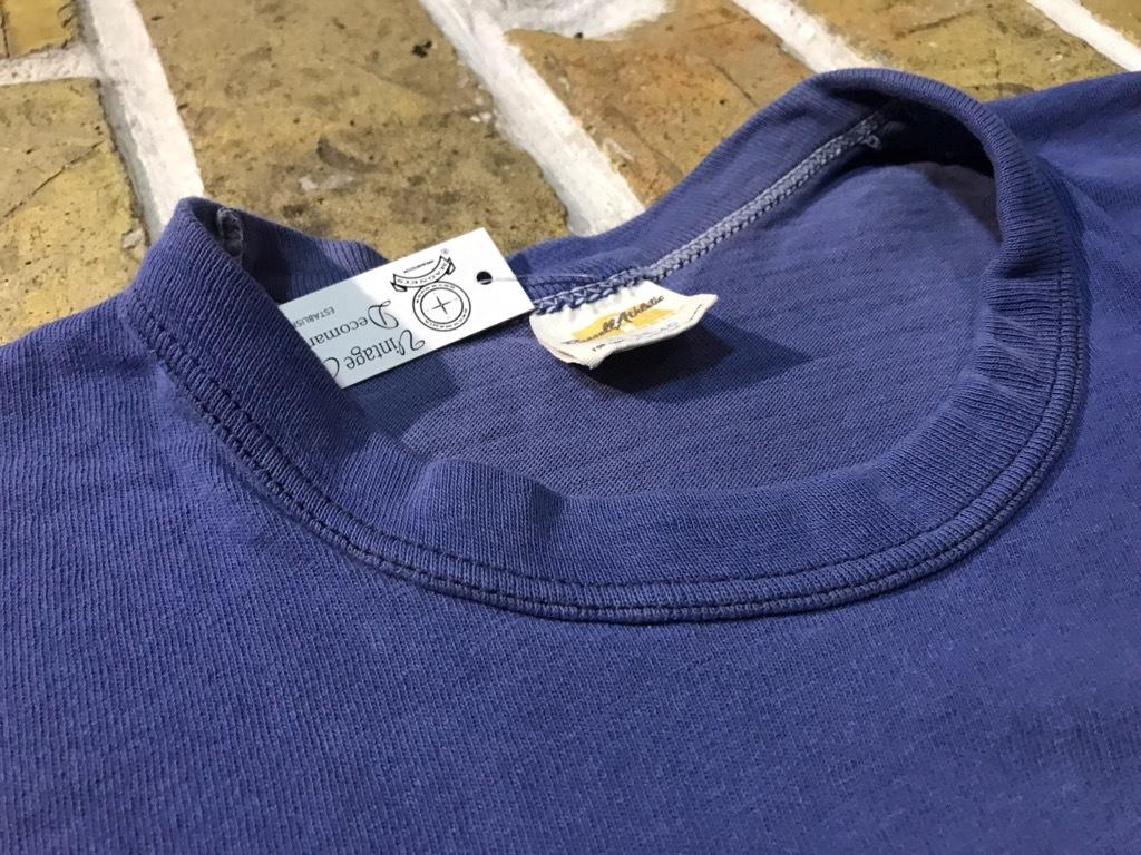 マグネッツ神戸店5/29(水)Vintage&雑貨入荷! #2 Hanes , Russell Vintage T-Shirt!!!_c0078587_14161629.jpg