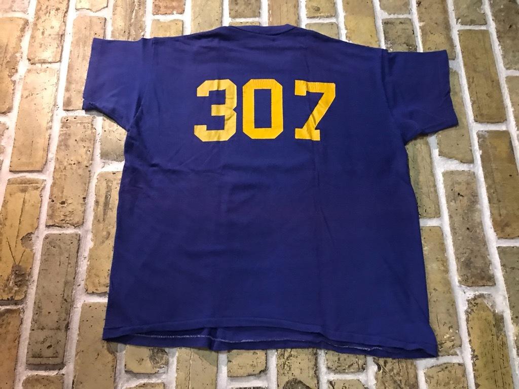 マグネッツ神戸店5/29(水)Vintage&雑貨入荷! #2 Hanes , Russell Vintage T-Shirt!!!_c0078587_14164896.jpg