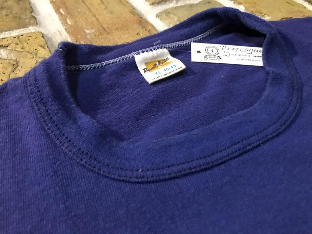マグネッツ神戸店5/29(水)Vintage&雑貨入荷! #2 Hanes , Russell Vintage T-Shirt!!!_c0078587_14164926.jpg