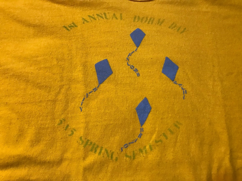マグネッツ神戸店5/29(水)Vintage&雑貨入荷! #2 Hanes , Russell Vintage T-Shirt!!!_c0078587_14173488.jpg