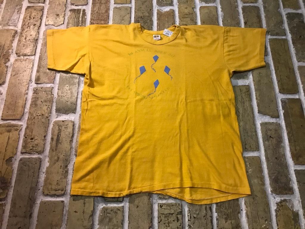 マグネッツ神戸店5/29(水)Vintage&雑貨入荷! #2 Hanes , Russell Vintage T-Shirt!!!_c0078587_14173530.jpg