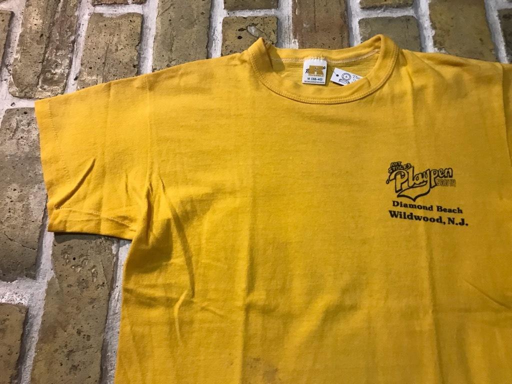 マグネッツ神戸店5/29(水)Vintage&雑貨入荷! #2 Hanes , Russell Vintage T-Shirt!!!_c0078587_14175880.jpg