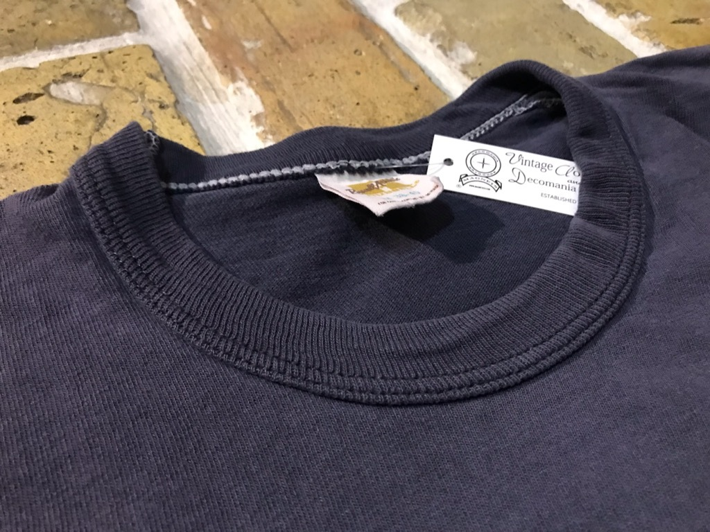 マグネッツ神戸店5/29(水)Vintage&雑貨入荷! #2 Hanes , Russell Vintage T-Shirt!!!_c0078587_14192154.jpg