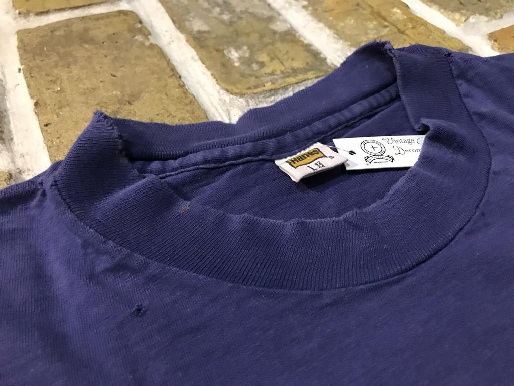 マグネッツ神戸店5/29(水)Vintage&雑貨入荷! #2 Hanes , Russell Vintage T-Shirt!!!_c0078587_14214606.jpg