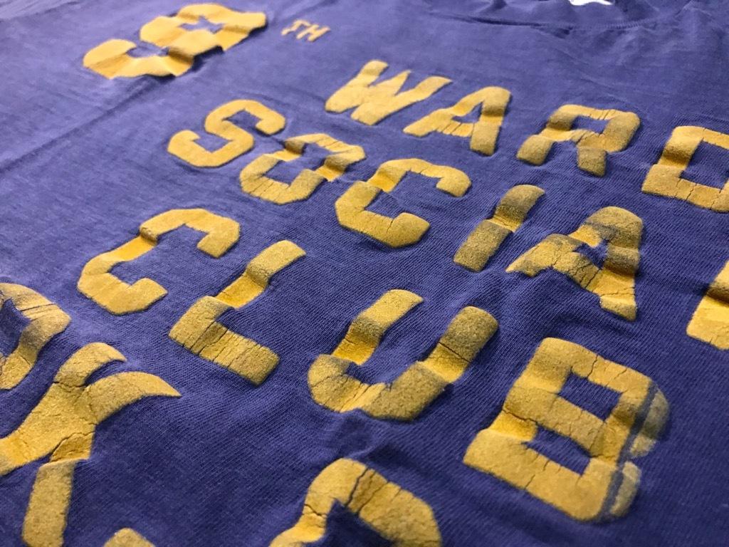 マグネッツ神戸店5/29(水)Vintage&雑貨入荷! #2 Hanes , Russell Vintage T-Shirt!!!_c0078587_14214653.jpg