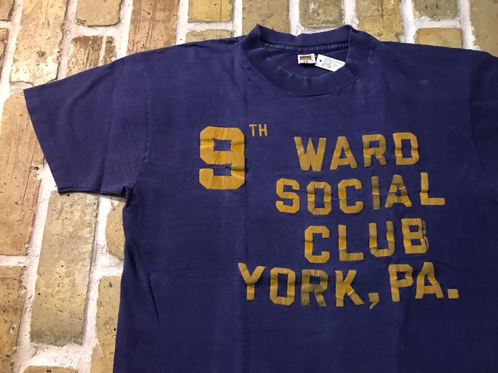 マグネッツ神戸店5/29(水)Vintage&雑貨入荷! #2 Hanes , Russell Vintage T-Shirt!!!_c0078587_14214775.jpg