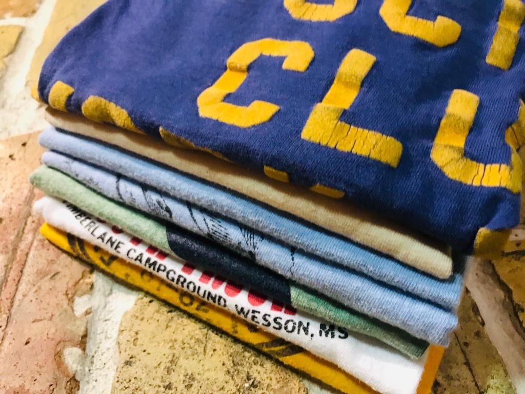 マグネッツ神戸店5/29(水)Vintage&雑貨入荷! #2 Hanes , Russell Vintage T-Shirt!!!_c0078587_14214797.jpg