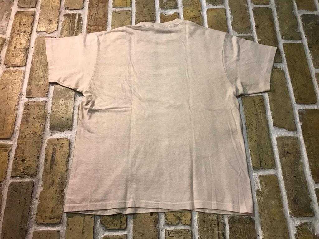 マグネッツ神戸店5/29(水)Vintage&雑貨入荷! #2 Hanes , Russell Vintage T-Shirt!!!_c0078587_14243653.jpg