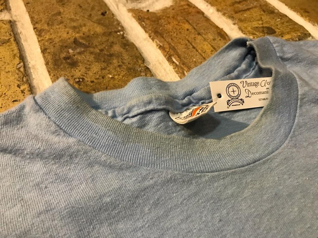 マグネッツ神戸店5/29(水)Vintage&雑貨入荷! #2 Hanes , Russell Vintage T-Shirt!!!_c0078587_14250452.jpg