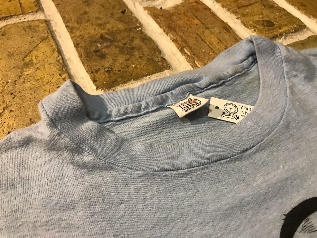 マグネッツ神戸店5/29(水)Vintage&雑貨入荷! #2 Hanes , Russell Vintage T-Shirt!!!_c0078587_14255011.jpg