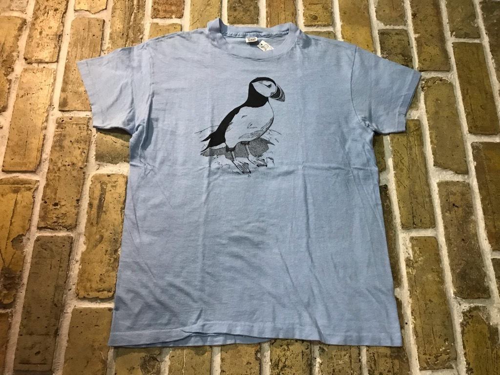マグネッツ神戸店5/29(水)Vintage&雑貨入荷! #2 Hanes , Russell Vintage T-Shirt!!!_c0078587_14255084.jpg