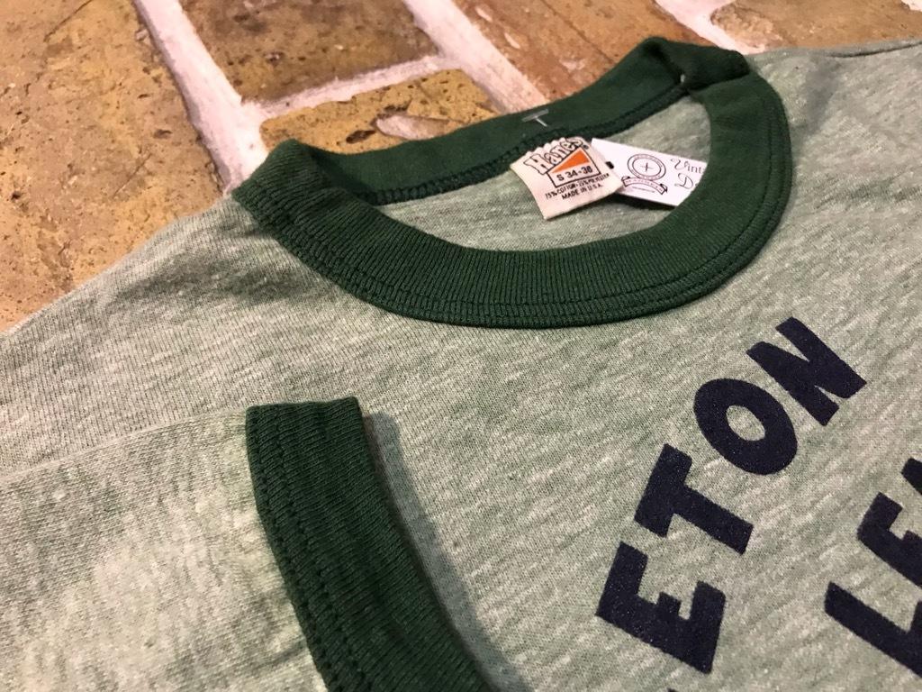 マグネッツ神戸店5/29(水)Vintage&雑貨入荷! #2 Hanes , Russell Vintage T-Shirt!!!_c0078587_14261081.jpg