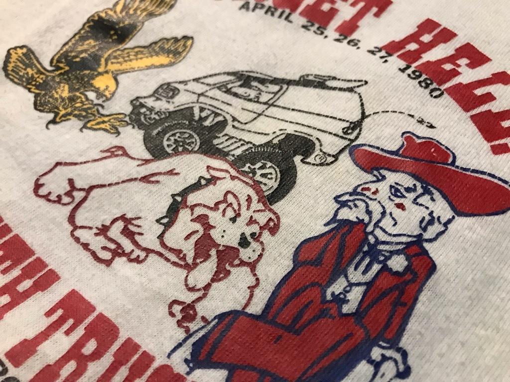 マグネッツ神戸店5/29(水)Vintage&雑貨入荷! #2 Hanes , Russell Vintage T-Shirt!!!_c0078587_14264914.jpg
