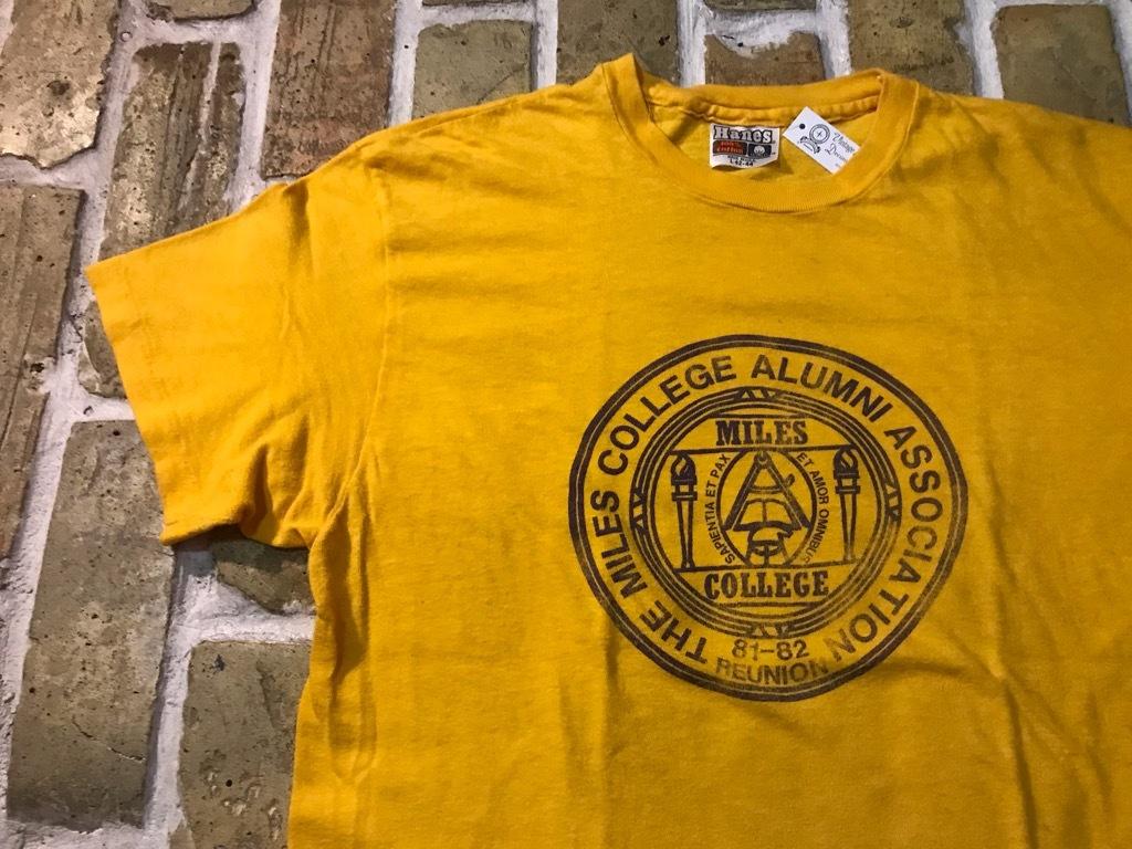 マグネッツ神戸店5/29(水)Vintage&雑貨入荷! #2 Hanes , Russell Vintage T-Shirt!!!_c0078587_14272971.jpg