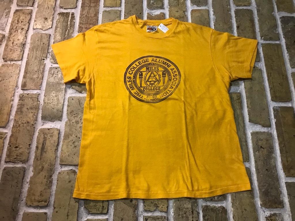 マグネッツ神戸店5/29(水)Vintage&雑貨入荷! #2 Hanes , Russell Vintage T-Shirt!!!_c0078587_14272985.jpg