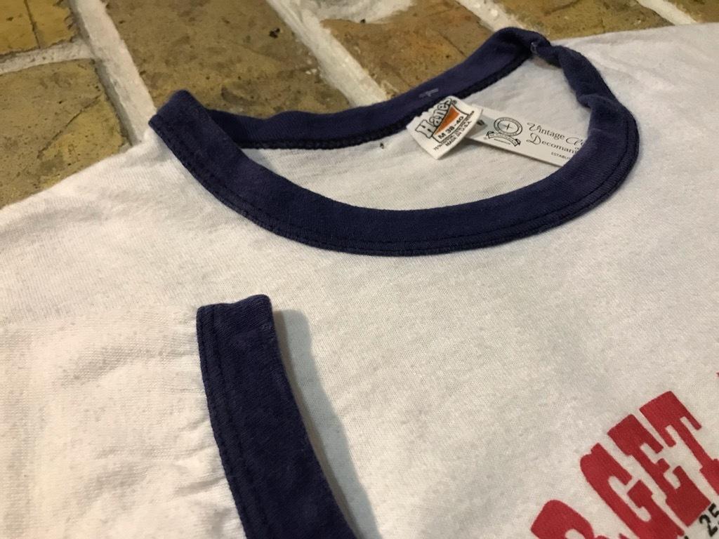 マグネッツ神戸店5/29(水)Vintage&雑貨入荷! #2 Hanes , Russell Vintage T-Shirt!!!_c0078587_14273044.jpg