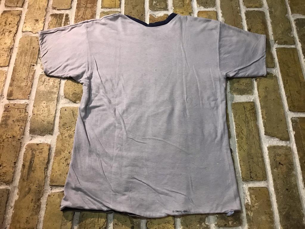 マグネッツ神戸店5/29(水)Vintage&雑貨入荷! #5 Athletic T-Shirt!!!_c0078587_16145664.jpg
