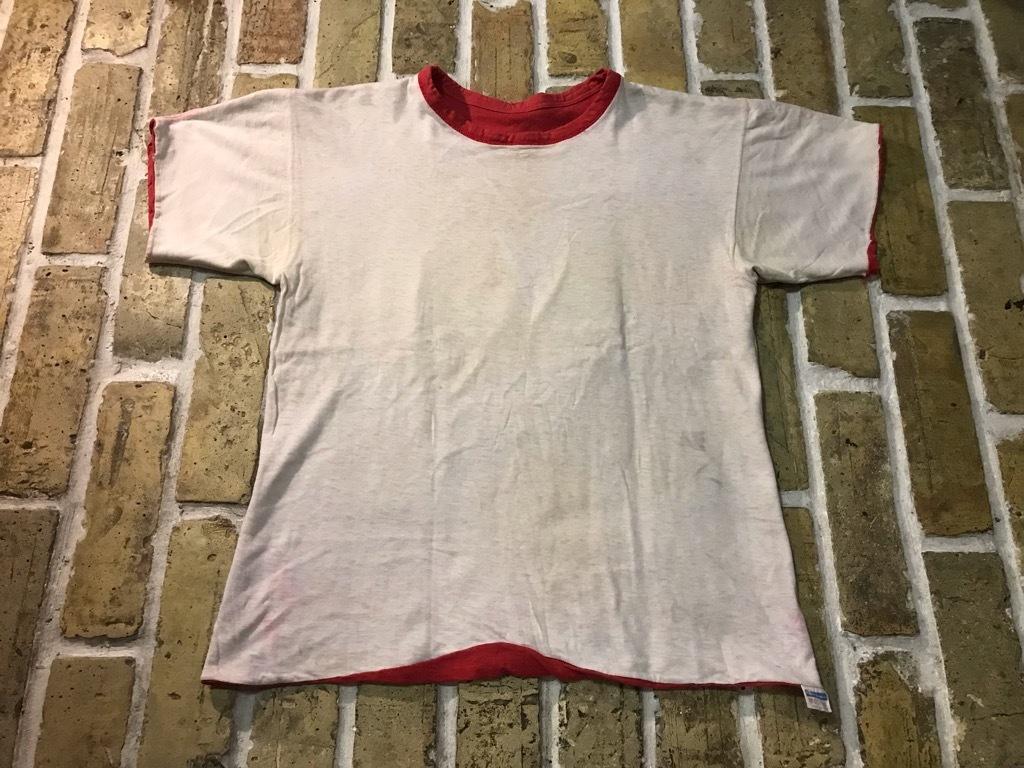 マグネッツ神戸店5/29(水)Vintage&雑貨入荷! #5 Athletic T-Shirt!!!_c0078587_16160137.jpg