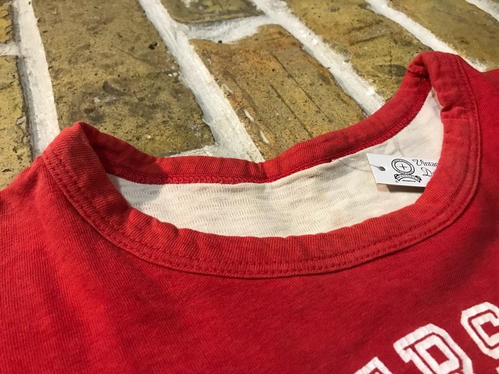 マグネッツ神戸店5/29(水)Vintage&雑貨入荷! #5 Athletic T-Shirt!!!_c0078587_16160235.jpg