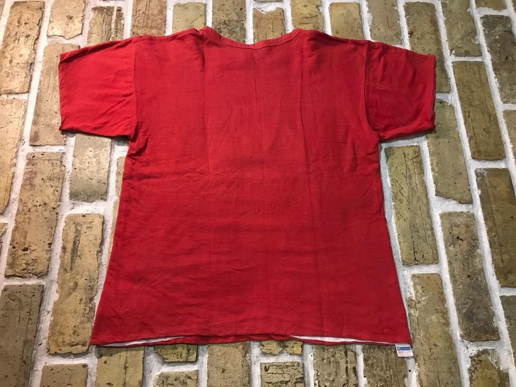 マグネッツ神戸店5/29(水)Vintage&雑貨入荷! #5 Athletic T-Shirt!!!_c0078587_16160246.jpg