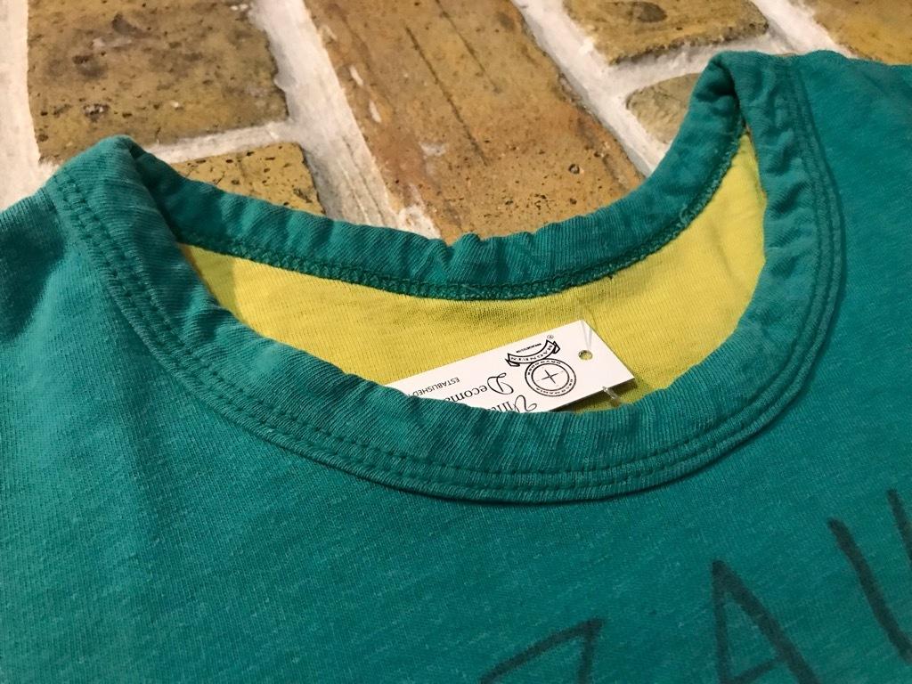マグネッツ神戸店5/29(水)Vintage&雑貨入荷! #5 Athletic T-Shirt!!!_c0078587_16172118.jpg