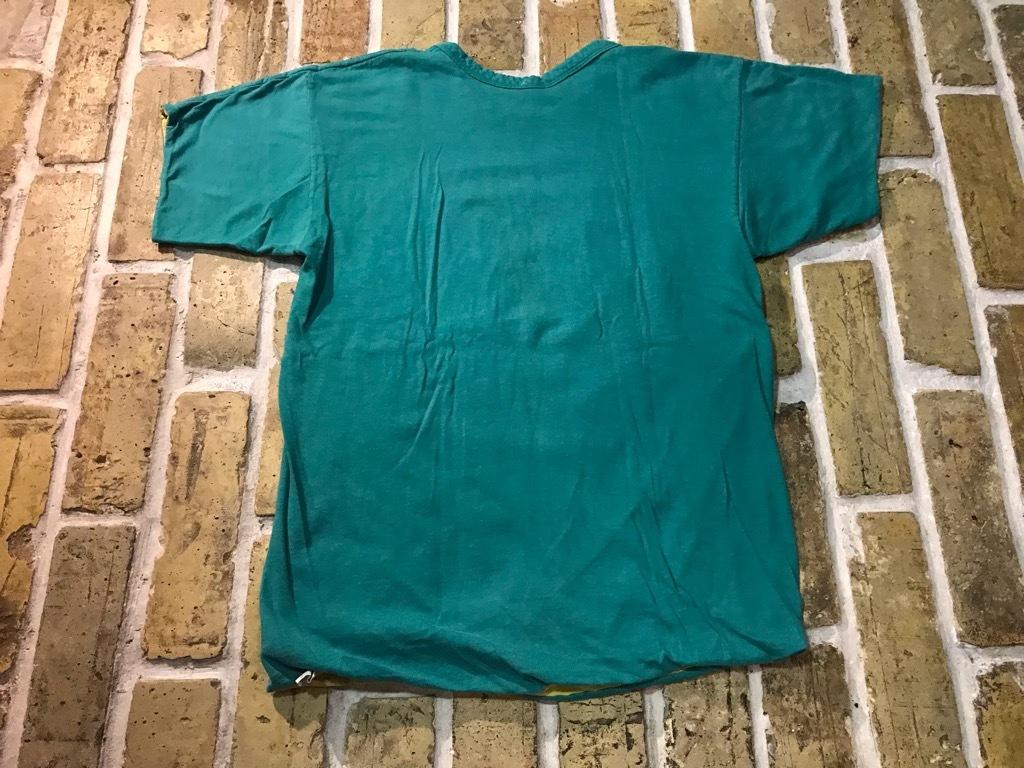 マグネッツ神戸店5/29(水)Vintage&雑貨入荷! #5 Athletic T-Shirt!!!_c0078587_16172287.jpg
