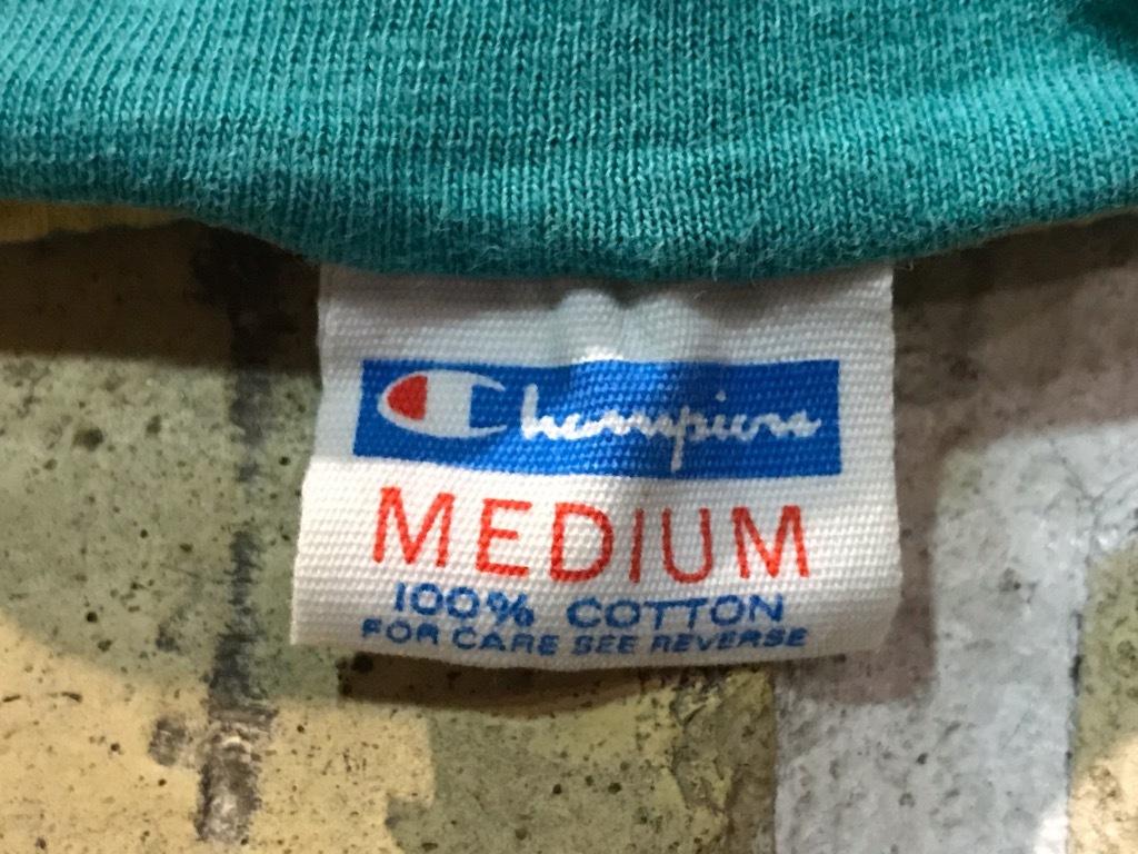 マグネッツ神戸店5/29(水)Vintage&雑貨入荷! #5 Athletic T-Shirt!!!_c0078587_16172288.jpg
