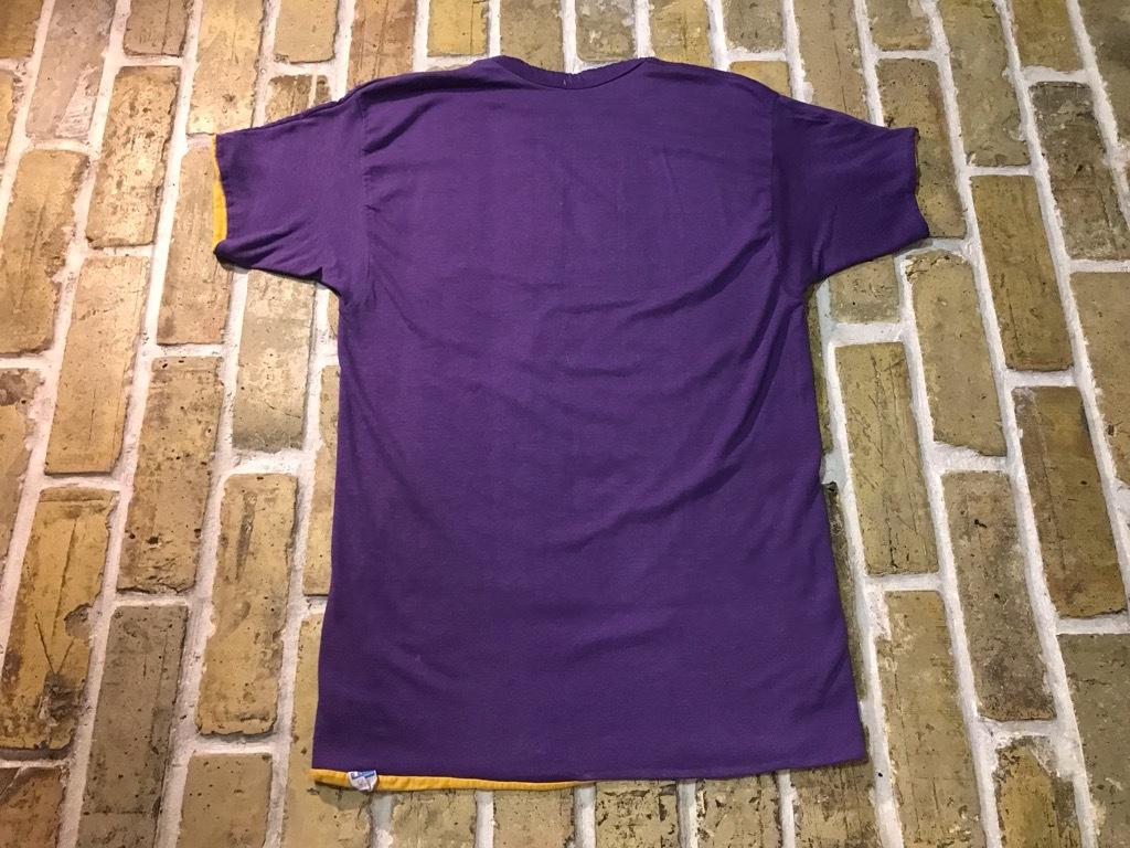 マグネッツ神戸店5/29(水)Vintage&雑貨入荷! #5 Athletic T-Shirt!!!_c0078587_16181341.jpg