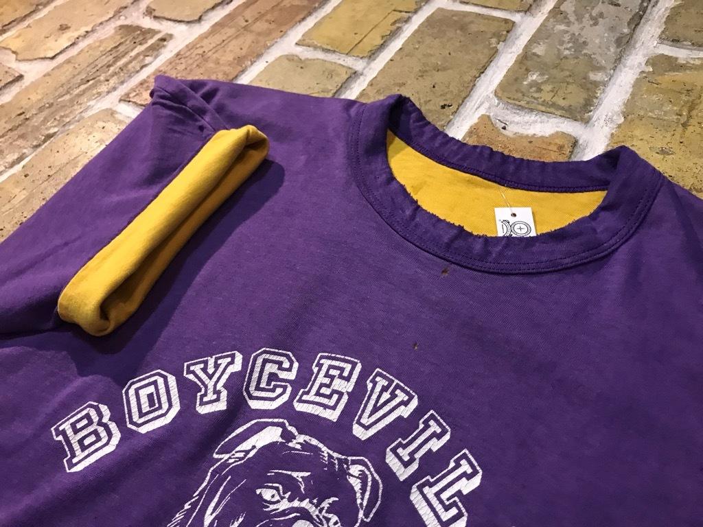 マグネッツ神戸店5/29(水)Vintage&雑貨入荷! #5 Athletic T-Shirt!!!_c0078587_16181351.jpg