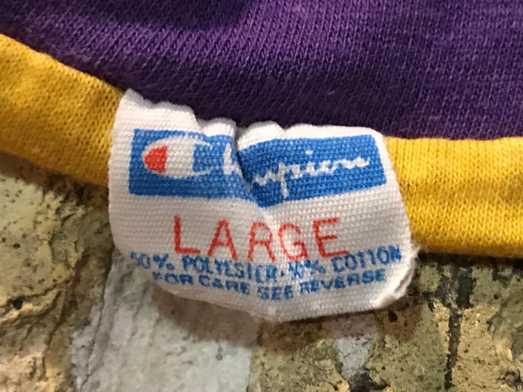 マグネッツ神戸店5/29(水)Vintage&雑貨入荷! #5 Athletic T-Shirt!!!_c0078587_16181367.jpg