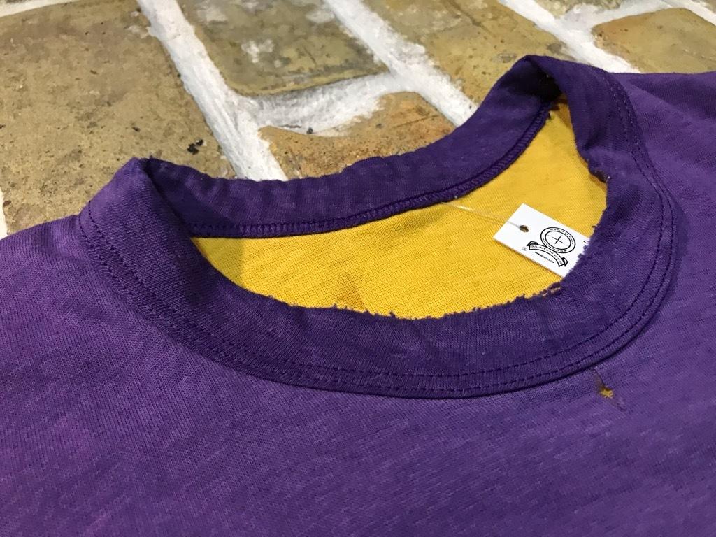 マグネッツ神戸店5/29(水)Vintage&雑貨入荷! #5 Athletic T-Shirt!!!_c0078587_16181426.jpg