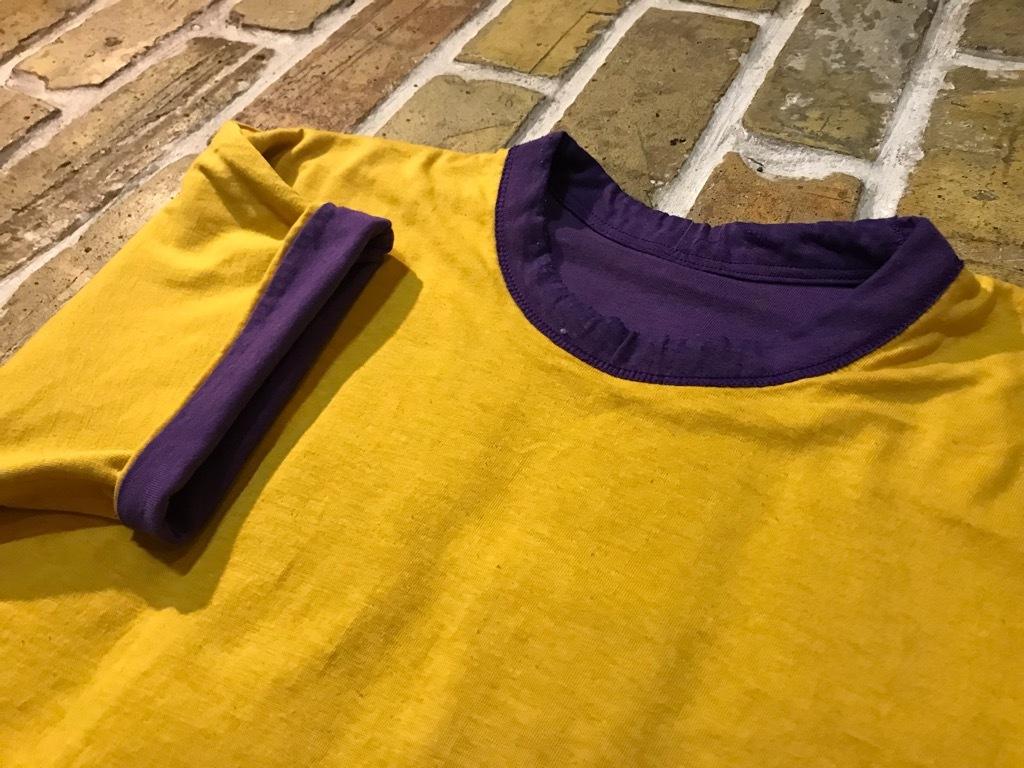 マグネッツ神戸店5/29(水)Vintage&雑貨入荷! #5 Athletic T-Shirt!!!_c0078587_16181527.jpg