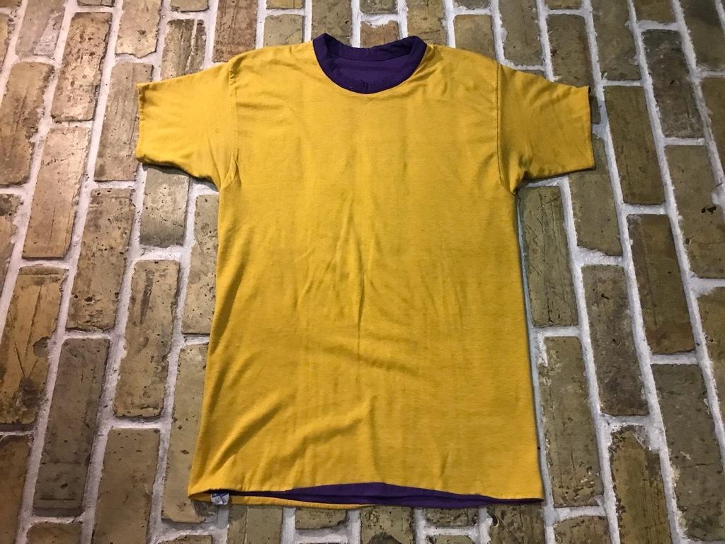 マグネッツ神戸店5/29(水)Vintage&雑貨入荷! #5 Athletic T-Shirt!!!_c0078587_16181558.jpg