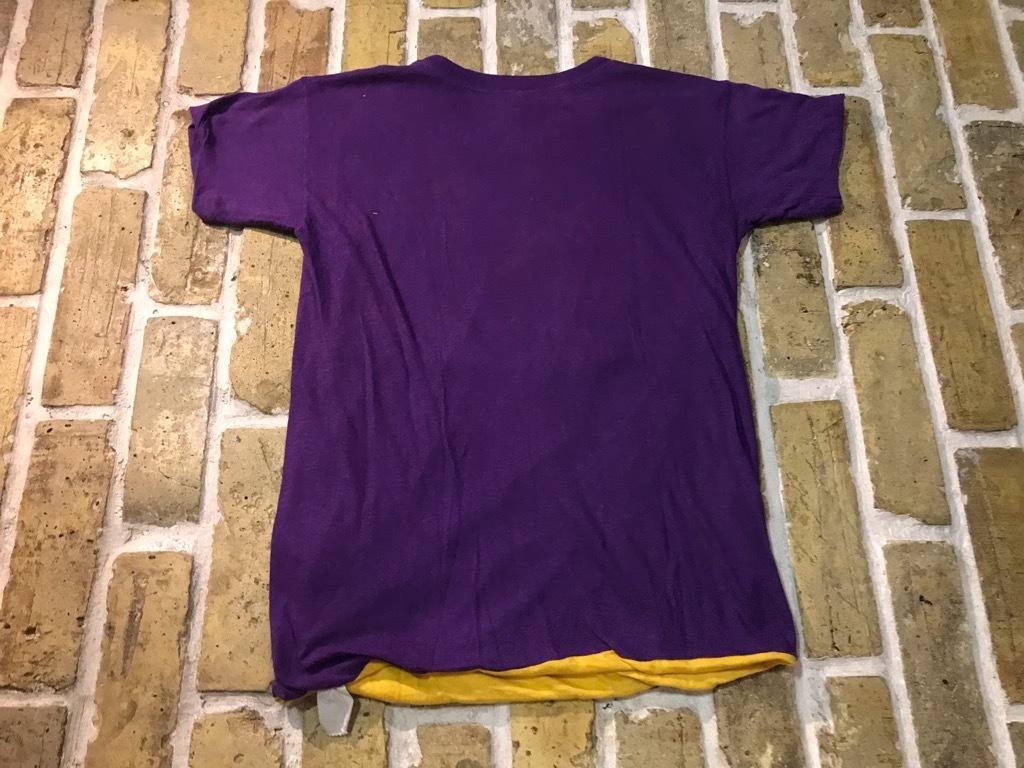 マグネッツ神戸店5/29(水)Vintage&雑貨入荷! #5 Athletic T-Shirt!!!_c0078587_16195259.jpg