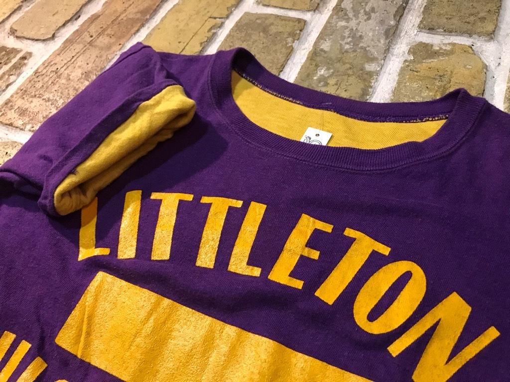 マグネッツ神戸店5/29(水)Vintage&雑貨入荷! #5 Athletic T-Shirt!!!_c0078587_16195329.jpg