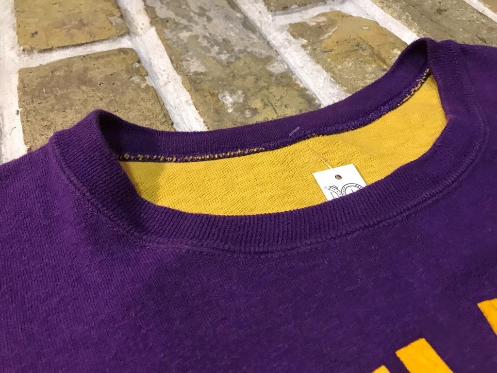 マグネッツ神戸店5/29(水)Vintage&雑貨入荷! #5 Athletic T-Shirt!!!_c0078587_16195334.jpg