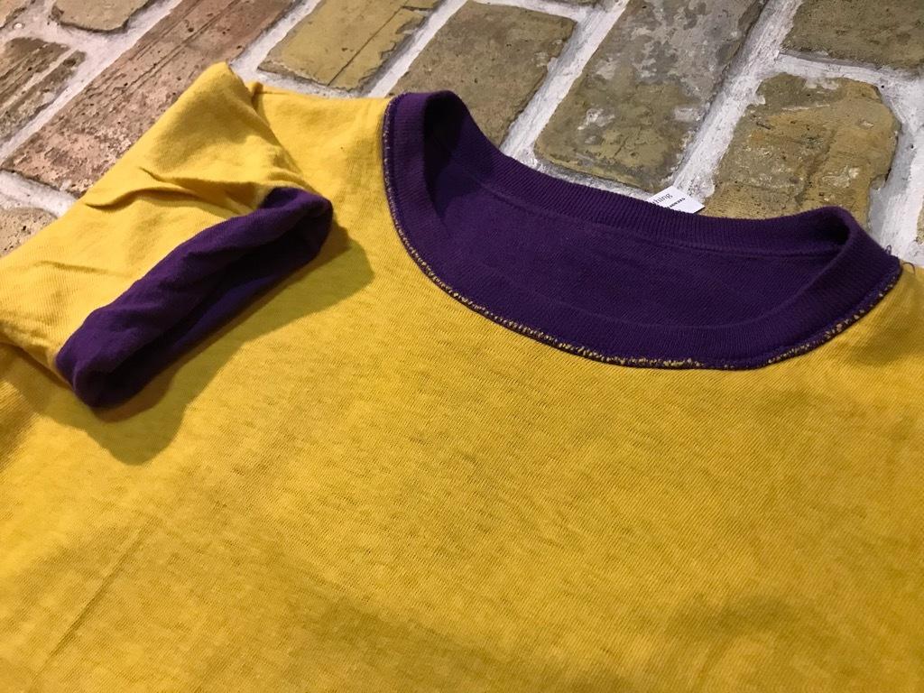 マグネッツ神戸店5/29(水)Vintage&雑貨入荷! #5 Athletic T-Shirt!!!_c0078587_16195462.jpg