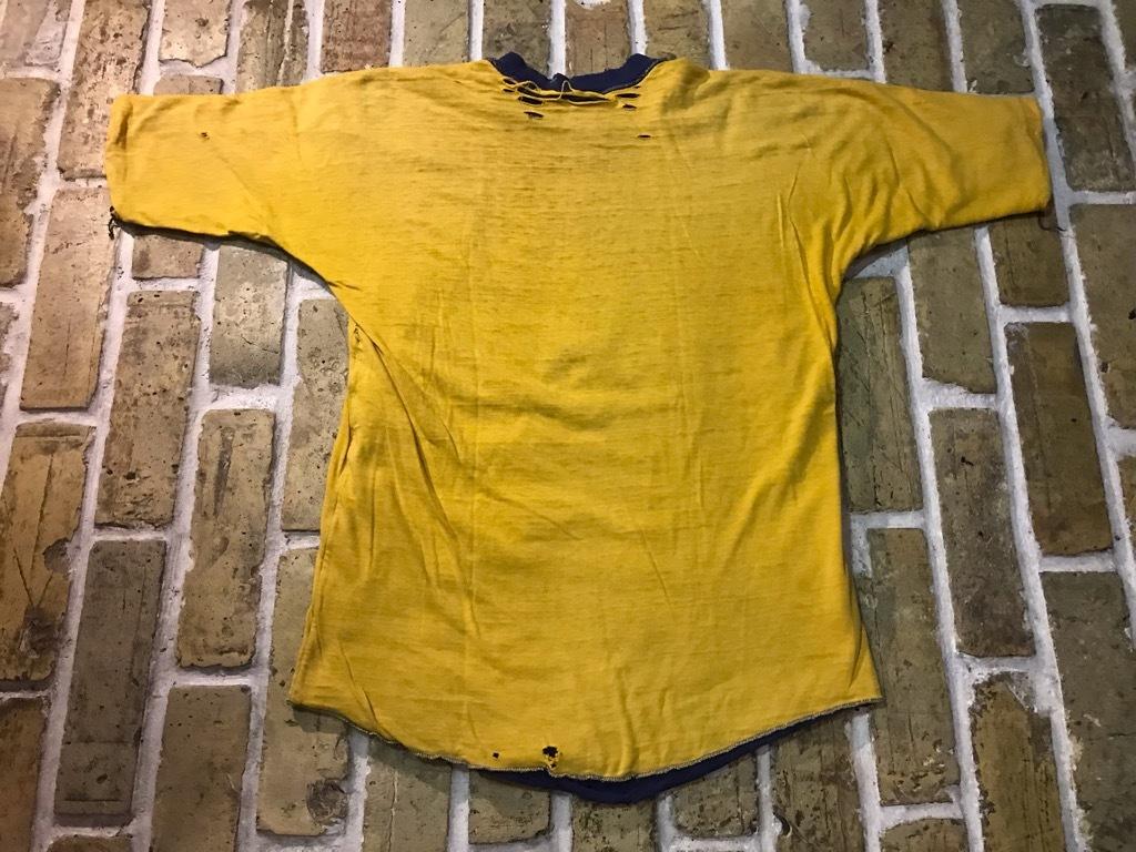 マグネッツ神戸店5/29(水)Vintage&雑貨入荷! #5 Athletic T-Shirt!!!_c0078587_16205228.jpg