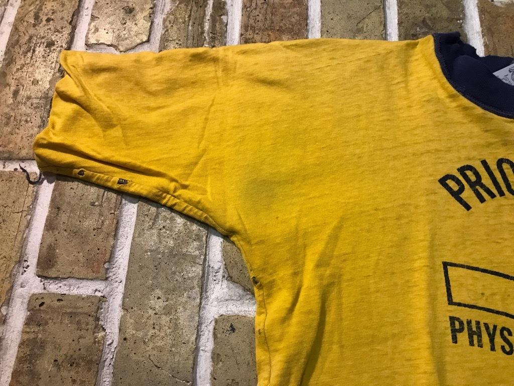 マグネッツ神戸店5/29(水)Vintage&雑貨入荷! #5 Athletic T-Shirt!!!_c0078587_16205301.jpg
