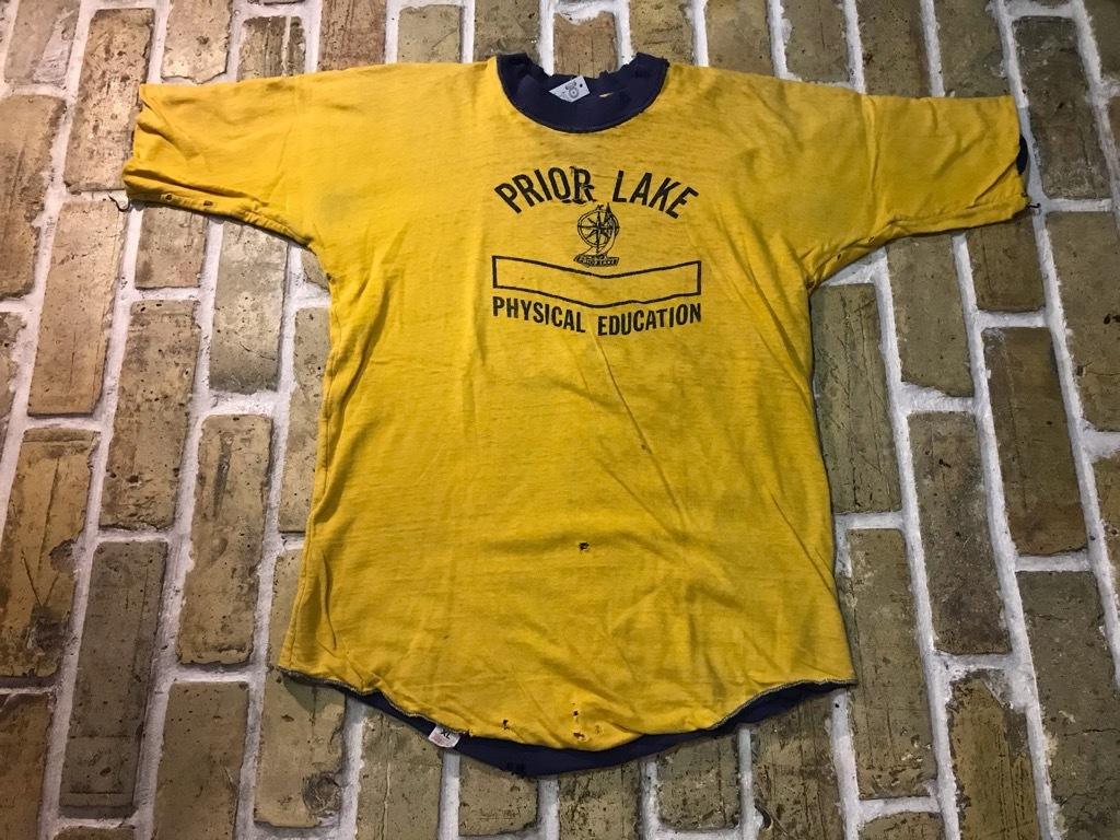 マグネッツ神戸店5/29(水)Vintage&雑貨入荷! #5 Athletic T-Shirt!!!_c0078587_16205345.jpg