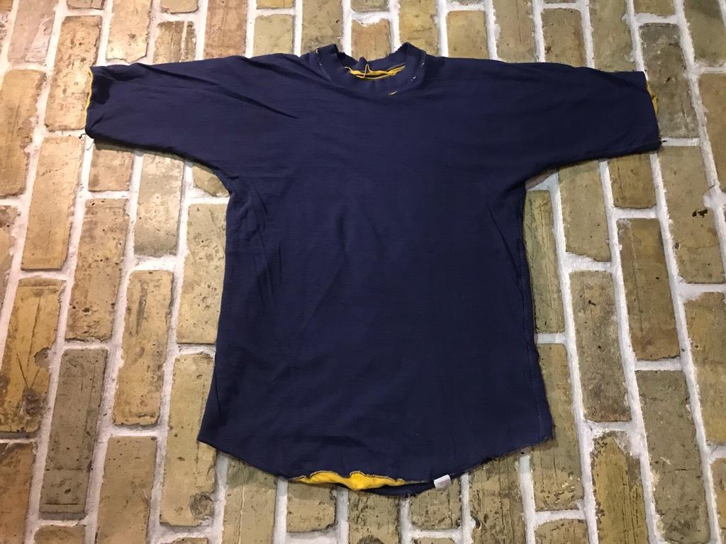 マグネッツ神戸店5/29(水)Vintage&雑貨入荷! #5 Athletic T-Shirt!!!_c0078587_16214937.jpg