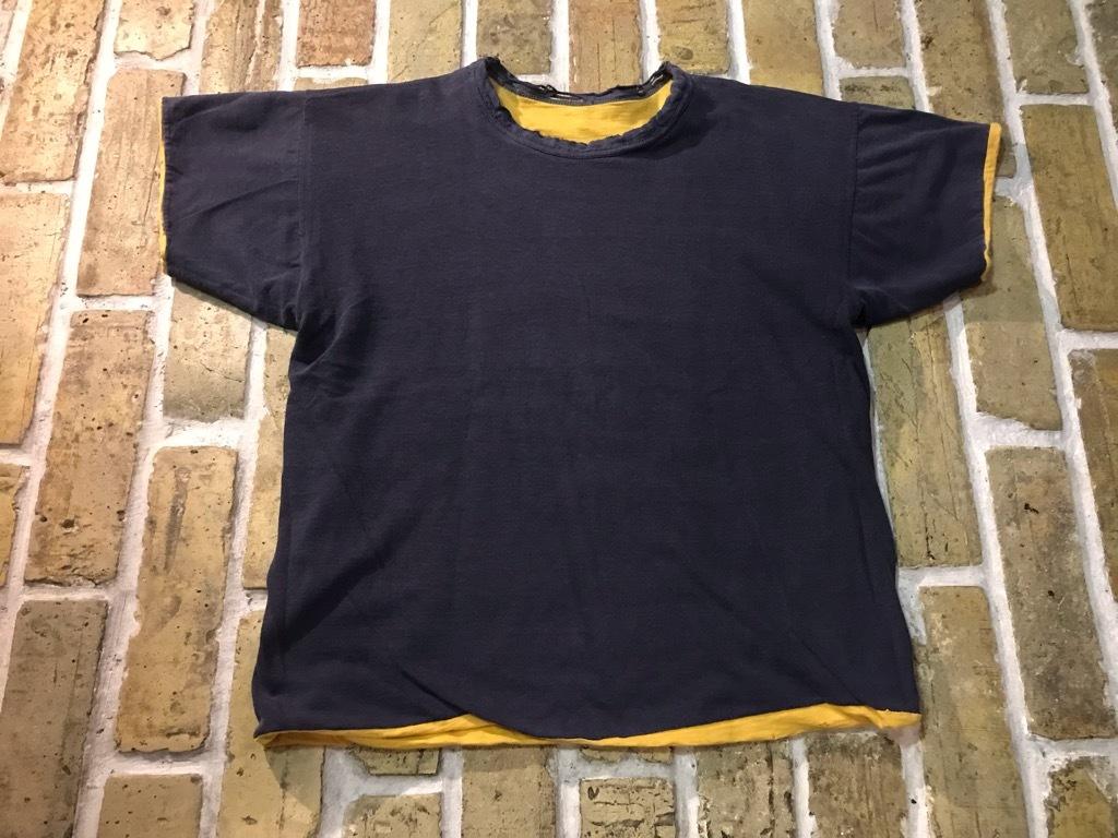 マグネッツ神戸店5/29(水)Vintage&雑貨入荷! #5 Athletic T-Shirt!!!_c0078587_16221339.jpg