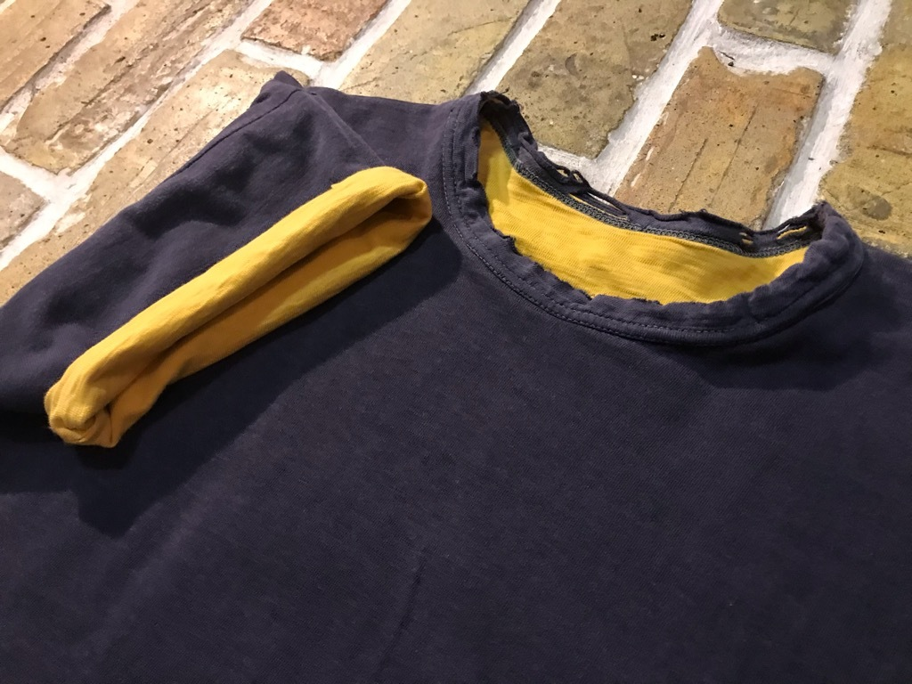 マグネッツ神戸店5/29(水)Vintage&雑貨入荷! #5 Athletic T-Shirt!!!_c0078587_16221390.jpg