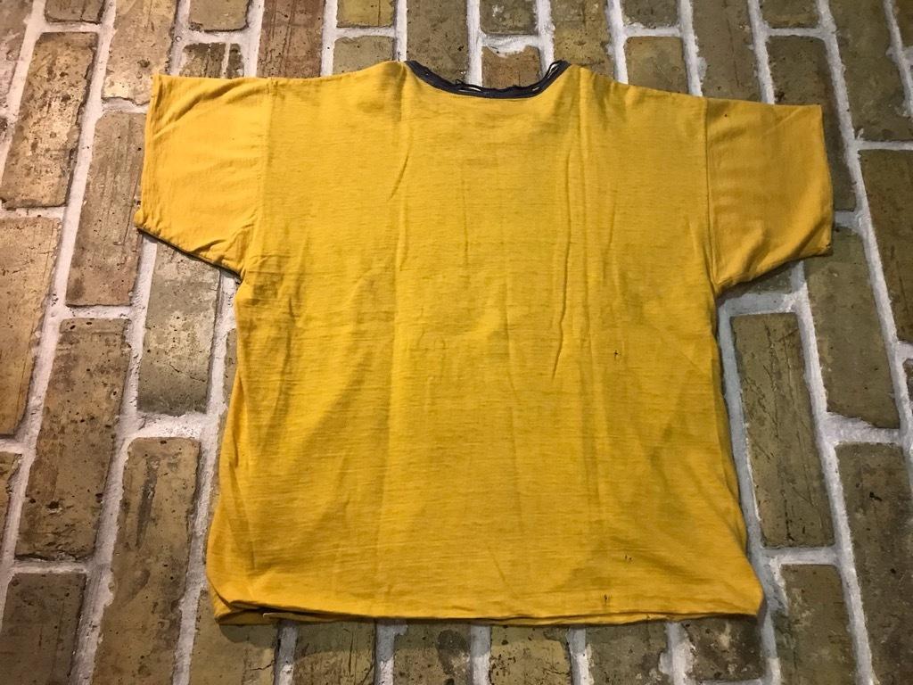 マグネッツ神戸店5/29(水)Vintage&雑貨入荷! #5 Athletic T-Shirt!!!_c0078587_16221393.jpg
