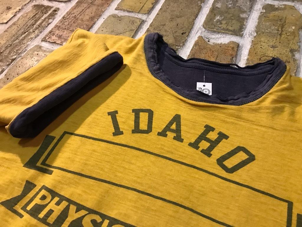 マグネッツ神戸店5/29(水)Vintage&雑貨入荷! #5 Athletic T-Shirt!!!_c0078587_16221429.jpg